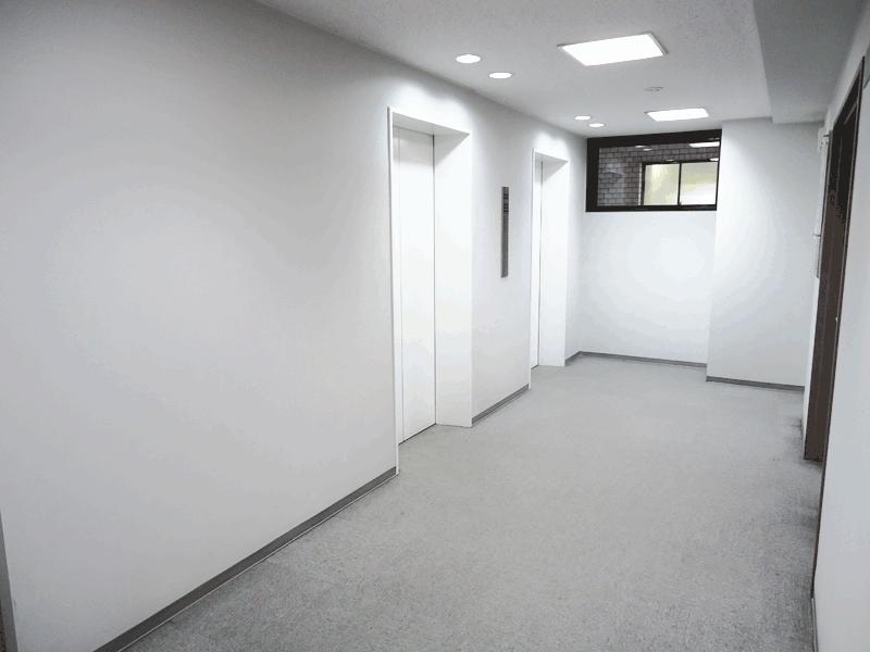 各階エレベーターホール( 2F ・ 6F ・ 7F )ヘンデル : メサイア [ ハレルヤ ・ コーラス ]