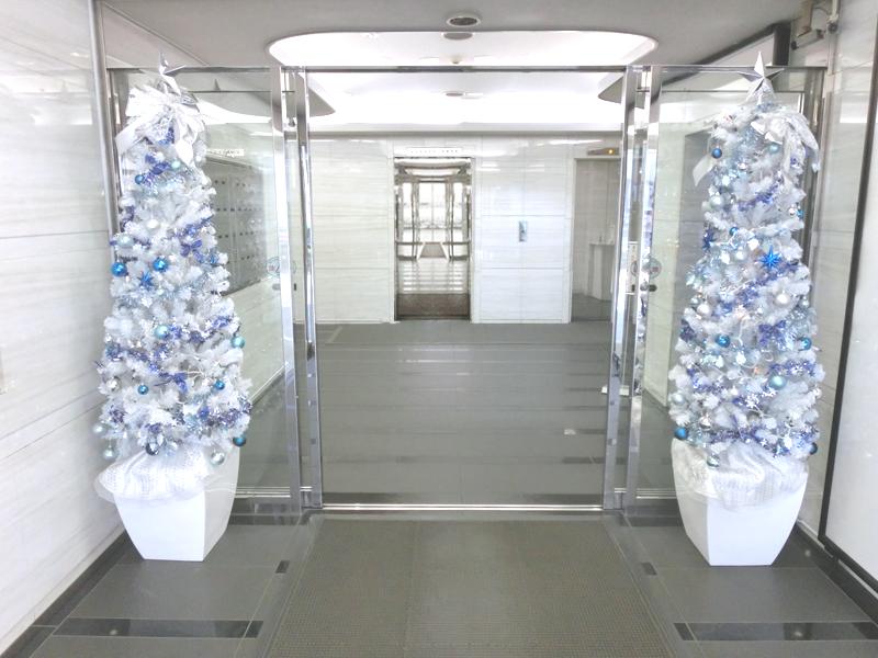 12月 クリスマス (12/1~12/25)