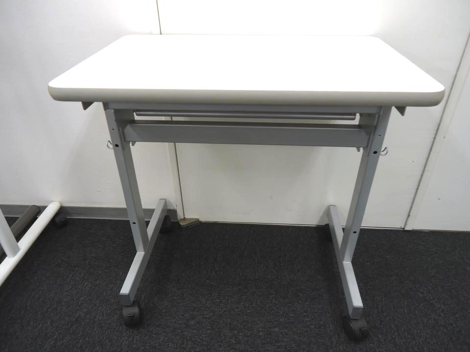 1人用の机